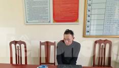 Mượn danh 'cô đồng', đi từ Nghệ An ra Hà Nội gây ra hơn 30 vụ trộm