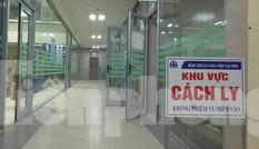 Kết quả xét nghiệm của bệnh nhân tái dương tính với SARS-CoV-2 ở Thái Bình