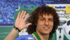 David Luiz chính thức trở thành hậu vệ đắt nhất thế giới