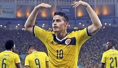 Năm lý do tại sao Colombia có thể đánh bại Brazil