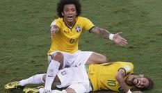 Thảm họa Brasil