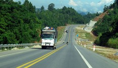 Tuyến cao tốc dài nhất Việt Nam trước giờ thông xe