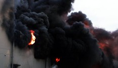 Toàn cảnh vụ cháy công ty của Nhật ở Bình Dương