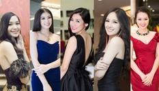 Hoa hậu Việt Nam - Đêm chong đèn ngồi nhớ lại: 'Những cuộc lật đổ'