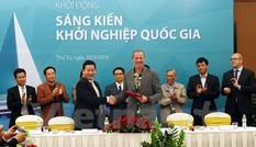 Thành lập quỹ tăng tốc khởi nghiệp công nghệ thông tin tại Việt Nam