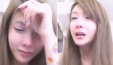 Sao nữ Đài Loan quay trực tiếp cảnh tự tử