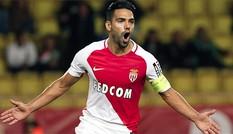 Monaco từ chối bán Falcao sang Trung Quốc