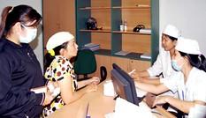 Thêm 45.000 công nhân Việt được chăm sóc sức khỏe sinh sản
