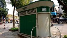 Tin nóng 24H: Nhà vệ sinh liên tục đóng, dân phá khóa làm bậy