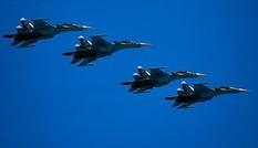 Radio Thế giới 24H: Không quân Nga nhận thêm 'xe tăng bay' Su-34