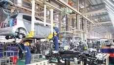 Trường Hải sẽ tiếp tục hợp tác sản xuất ô tô
