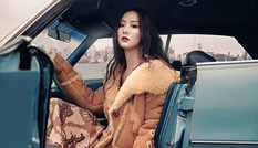 Cuộc sống như mơ của sao nữ 'cành vàng lá ngọc' nhất Đài Loan