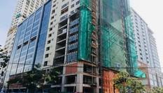 Chủ đầu tư muốn bán nhà cho người nước ngoài ở vị trí trọng yếu