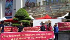 Vì sao Hà Nội phản đối cưỡng chế chủ đầu tư 'ôm' quỹ bảo trì?