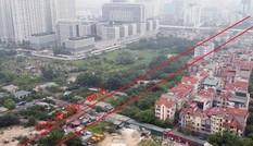 Bộ Xây dựng nói gì về 'dự án chồng dự án' ở Hà Nội gây bức xúc?