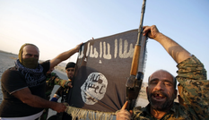 Người Sunni ở bắc Iraq lo bị phiến quân IS trả thù