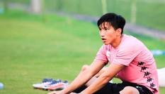 CLB Hà Nội báo tin 'sốc' về Văn Hậu với ông Park Hang Seo