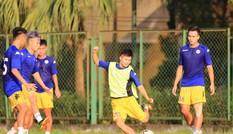 Viettel hoà 2-2 Nam Định, Hà Nội bị loại sốc khỏi giải U21