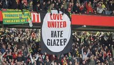 Bản tin Thể thao 19H: CĐV M.U đe dọa nhà Glazer