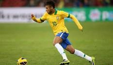 Neymar cho cả Ronaldo lẫn Messi 'ngửi khói'