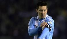 Messi trở thành đội trưởng Barca vào mùa tới?