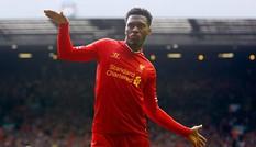 Tăng lương gấp đôi, Liverpool trói chặt Sturridge