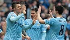 Bản tin Thể thao 19H: Man City trả lương cao nhất hành tinh