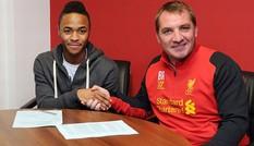Tăng lương gấp đôi, Liverpool 'thưởng nóng' cho sao trẻ