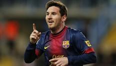 Ở lại Barca, Messi hưởng lương cao nhất thế giới