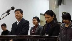 Hoãn phúc thẩm vụ 'nhân bản xét nghiệm'