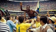 Những đội tuyển vĩ đại trong lịch sử World Cup