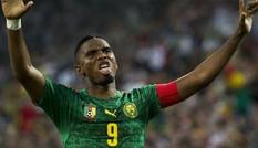 Chê ít tiền thưởng, tuyển Cameroon 'biểu tình'