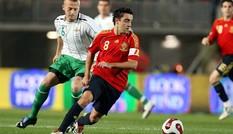 NÓNG: Sau World Cup, Xavi chia tay Barca
