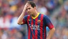SỐC: Messi muốn đầu quân cho Arsenal