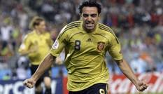 Vì sao Xavi quyết chia tay đội tuyển Tây Ban Nha?