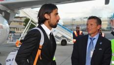Khedira ra yêu sách với Real Madrid