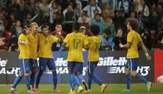 Messi gây thất vọng, Argentina thua thảm Brazil