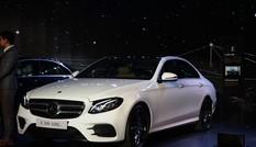 Mercedes-Benz E-class thế hệ mới về Việt Nam có gì nổi bật?