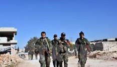 Bản tin 8H: Mỹ tấn công binh sĩ Syria, 90 người thiệt mạng
