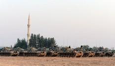 Thổ Nhĩ Kỳ không kích khiến hơn 35 thường dân thiệt mạng?
