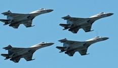 Indonesia muốn đổi cà phê, trà, dầu cọ lấy tiêm kích Su-35 của Nga