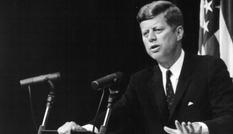 Vì sao ông Trump 'giấu' một phần tài liệu giải mật vụ ám sát Kennedy