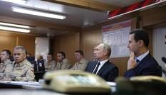 Phiến quân Syria phá huỷ ít nhất 7 máy bay của Nga