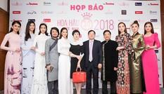 Hoa hậu Việt Nam 2018 sớm tạo sức hút lớn với các doanh nghiệp