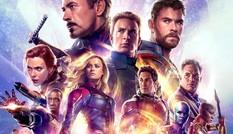 Avengers: End Game 'vượt mặt' Titanic, sắp soán ngôi vương của Avatar