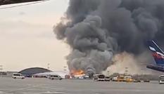 Chuyên gia nói nguyên nhân có thể khiến máy bay Nga gặp sự cố 41 người chết