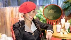 Xôn xao loạt clip 'nóng' nghi của Văn Mai Hương lan truyền trên mạng