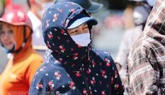 Bản tin 8H: Trung Bộ bắt đầu nắng nóng diện rộng