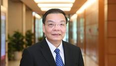 Bản tin 8H: Chủ tịch Hà Nội Chu Ngọc Anh nhận thêm nhiệm vụ mới