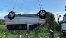Bản tin 8H: 3 mẹ con thiệt mạng trong vụ tai nạn thảm khốc